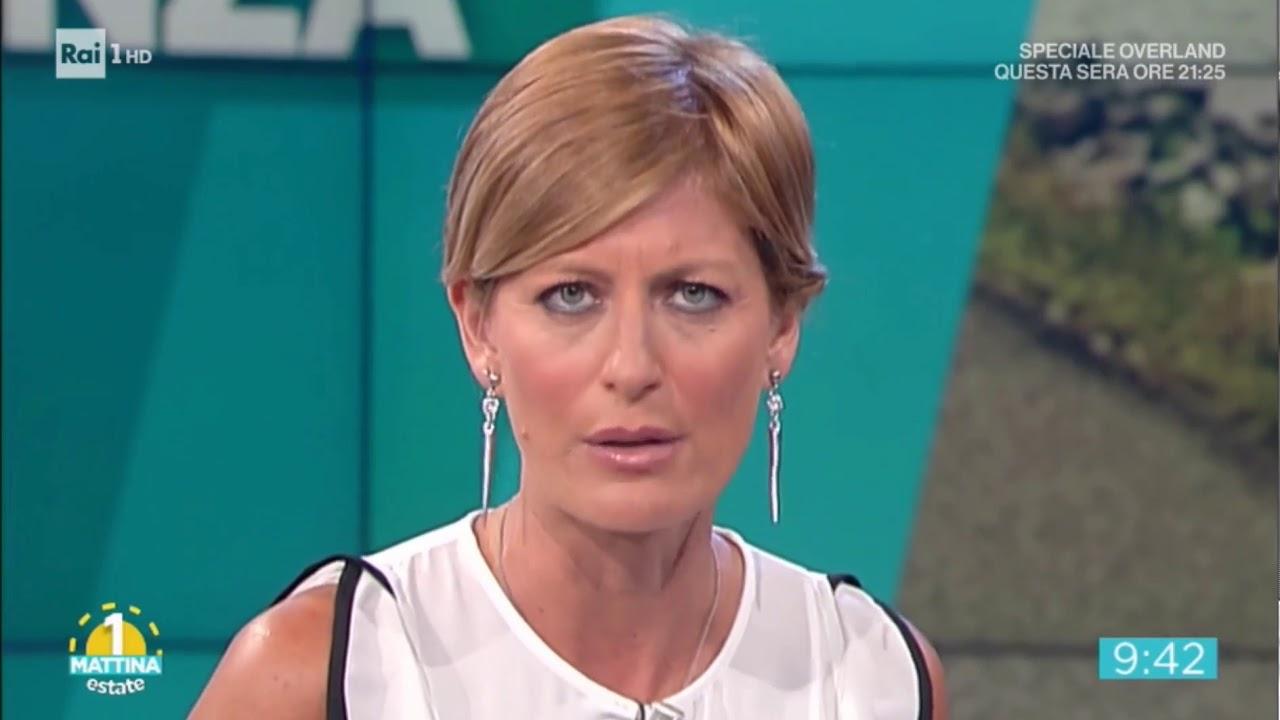 [video] Alessandra Cappellotto a Rai Uno Mattina