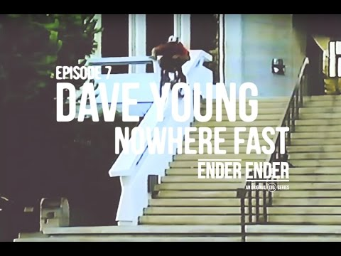 DIG BMX - Ender Ender - Dave Young In Nowhere Fast