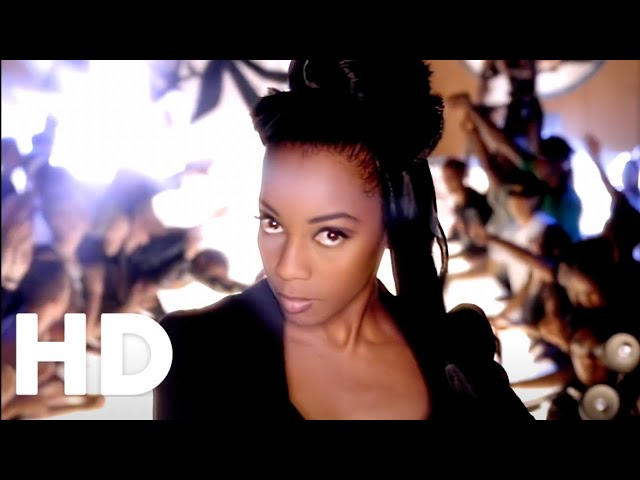 En Vogue - Free Your Mind (Official Music Video)