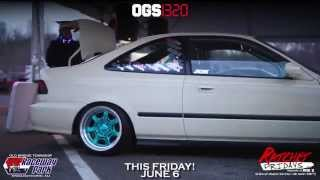 OGS1320 UPCOMING Ratchet Friday JUNE 6! Thumbnail