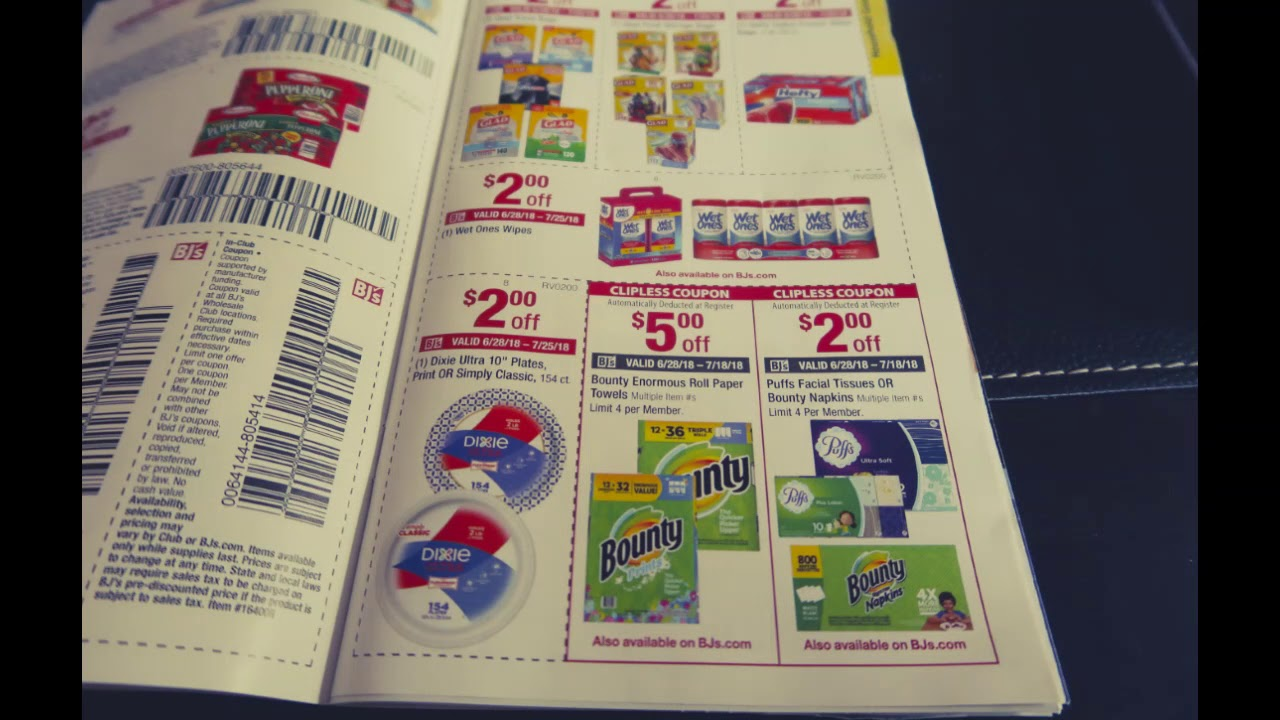 BJS | Coupons Gallery | books and magazines coupons