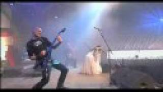 Within Temptation - Deceiver of Fools (live)