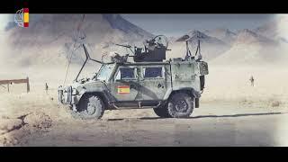 Resolute Support: finaliza la participación militar española