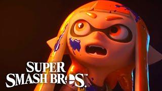 Super Smash Bros. for Nintendo Switch - Official Announcement Trailer