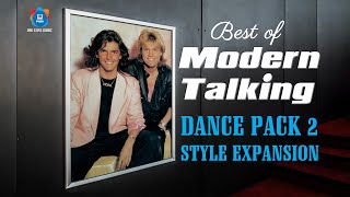 Best of MODERN TALKING - Yamaha Genos
