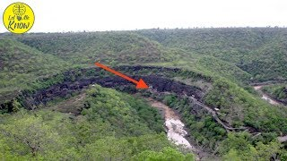 In 1819 a Man Hunting a Tiger Stumbled Upon a Strange Cave  What He Found Inside Was Mindblowing Video