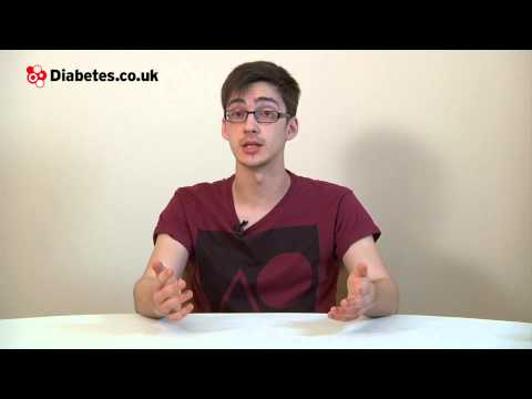How do carbohydrates affect blood glucose?
