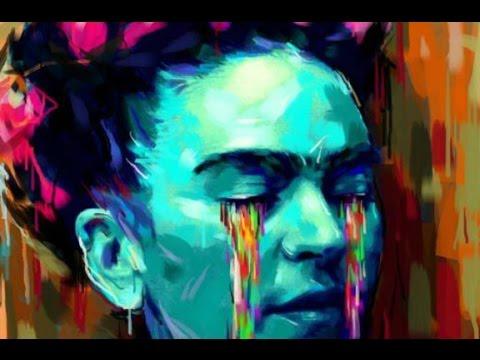 Documental sobre frida kahlo youtube for Cuartos decorados de frida kahlo