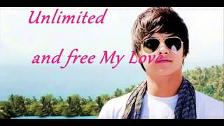 unlimited and free lyrics - by Daniel padilla (mekhat1)