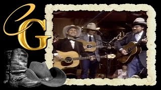 Pinkard & Bowden - Daddy Sang Bass
