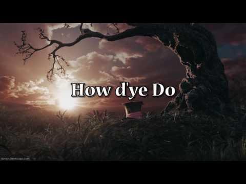 How d'ye Do - Minus Track