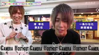 HOSTHOST CAMERA~歌舞伎町『RAIN GROUP』編~
