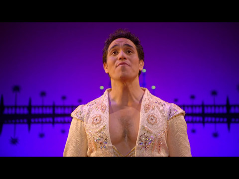 Disney's Aladdin - Proud of Your Boy