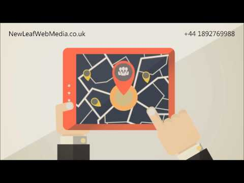 New Leaf Web Media – Expand your Brand as a Solicitor Today!