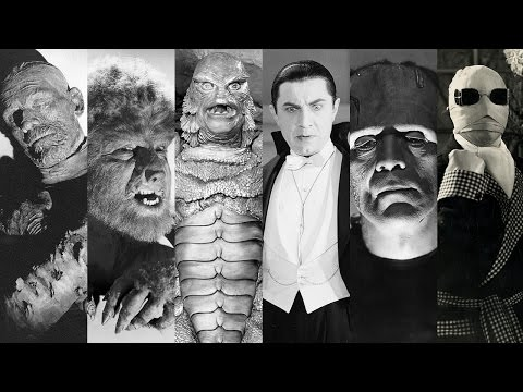 Classic Movie Monsters To Get Avengers Style Shared Universe