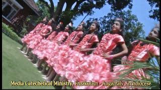 Malayalam Christian Action Song (Album - HESED) 'Punchiri Thooki'