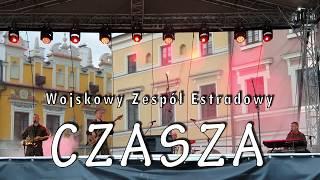 Idzie dysc, idzie dysc - Wojskowy Zespół Estradowy CZASZA