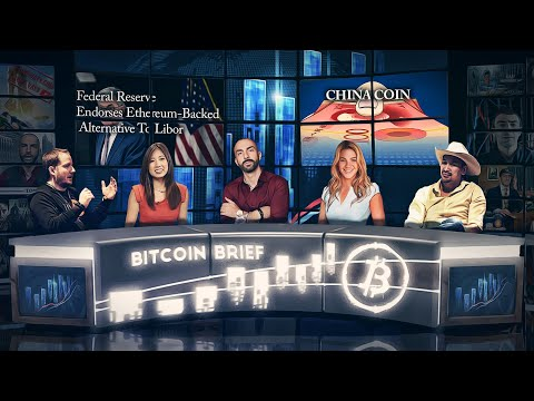 Bitcoin Brief - Fake Satoshi Hack, China Coin, ETF For Fed & Trezor Update
