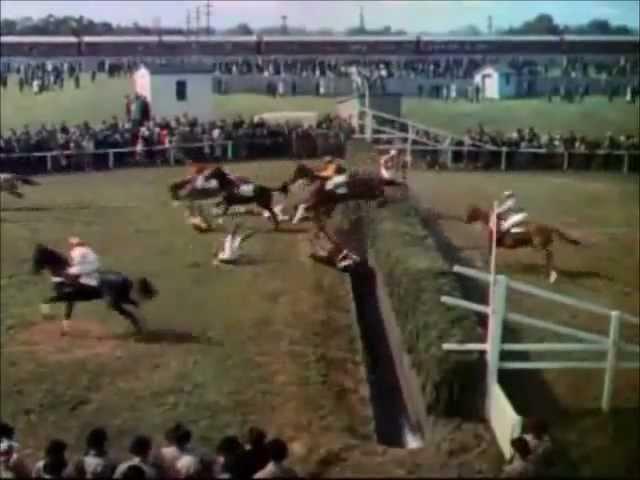 National Velvet, Trailer (1944) Elizabeth Taylor, Mickey Rooney, Angela Lansbury