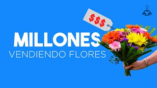 Bloomnation: El Marketplace de las Flores a Domicilio
