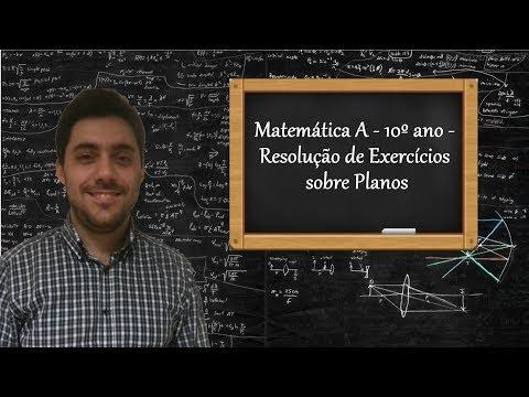 Matemática A -