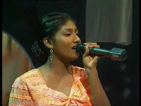 sirasa super star Anupama & Chamika