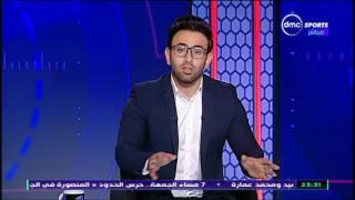 الحريف - مفاجأة .. الزمالك يهدد انتقال عمرو بركات إلى النادي الأهلي
