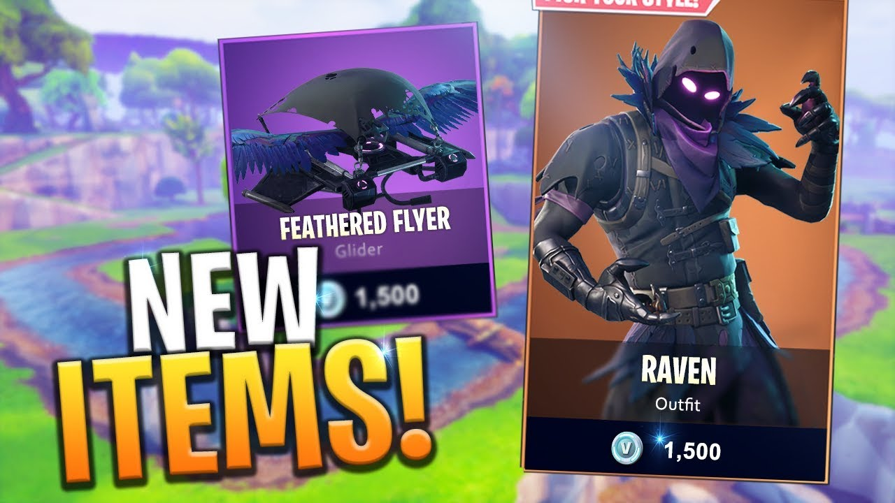New Skins Available From Tonight Free Skin Fortnite Battle Royale