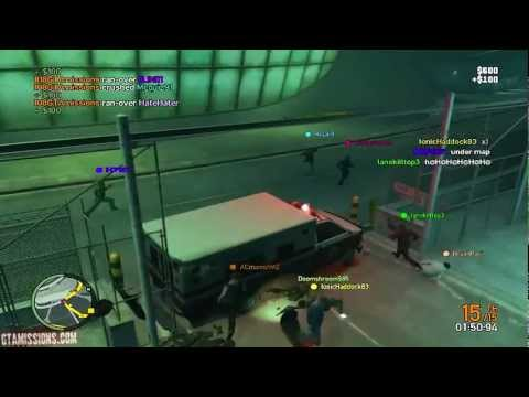 GTA IV - PC - Online Multiplayer - Various Game Modes @ MP Event! - 10/15/11