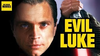 Six Times Luke Skywalker Turned Evil