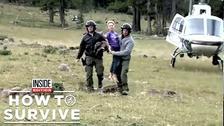 Download How To Survive The Wild: A 10-Year-Old Boy's Survival Story Mp3 and Videos