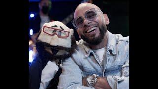 La Colorá Oscarito  Video Oficial