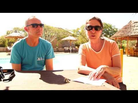 Entrevista a los ganadores del viaje a Madagascar (Rifa 2015)