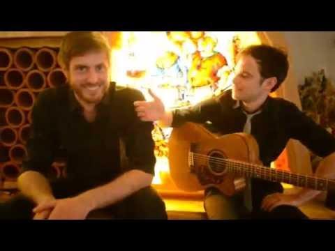Pete Murray - Feeler (Cover by Flo&Chris)