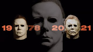 "Halloween Kills - ""The Mask"""