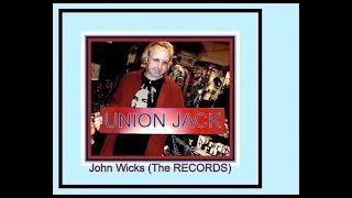 John Wicks (The RECORDS) -  Union Jack