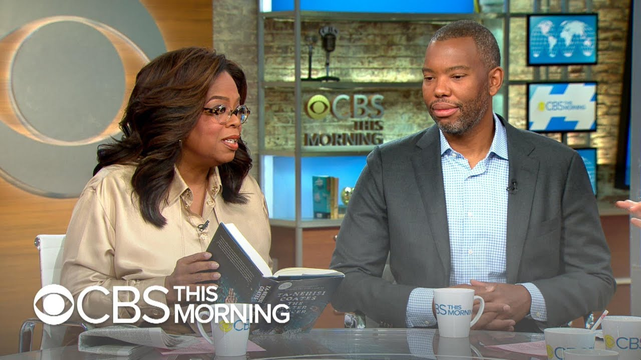 This Is The Controversy Behind Oprah's Latest Book Club Pick ...