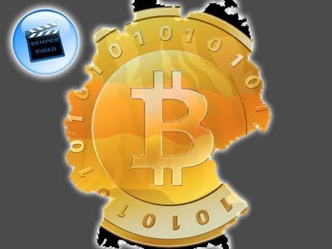 Bitcoin Ist Weltuntergang