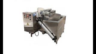 Оборудование для жарки арахиса и бобовых Titan FXQ20-T