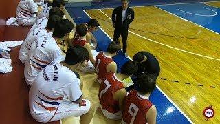 Açı Koleji v.s. Şehit Turgut Solak Fen Lİsesi Basketbol Maçı (27.11.2018)