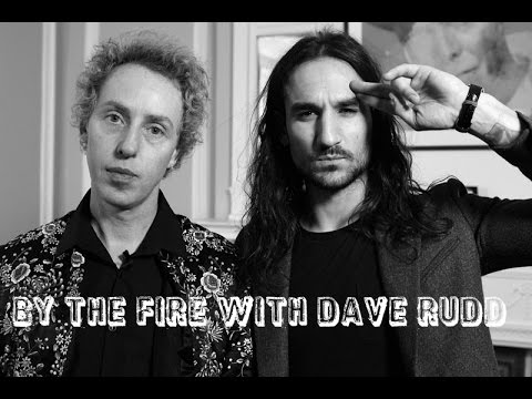 By the Fire with Dave Rudd and James Brown