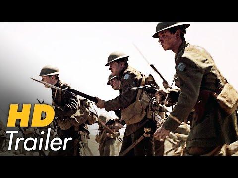 Exklusiv: BIRDSONG Trailer German Deutsch (2015) Eddie Redmayne