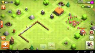 Clash of Clans #5 sorry za jakos