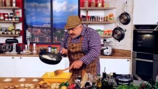 Ориз с гъби-Рецепта на деня от Бързо,лесно,вкусно-17.09.2014 г.