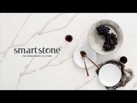 Smartstone for Kitchens and Bathrooms