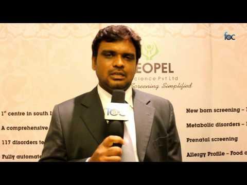 Neopel Bio Science Genetic Centre Launch Part 4