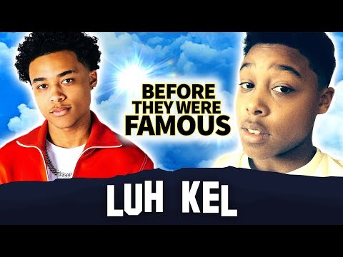 Luh Kel | Before They Were Famous | From Project X to Pull Up and Wrong