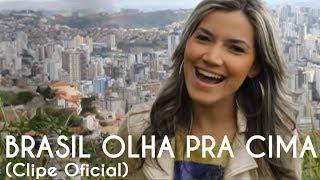 Marine Friesen - Brasil Olha pra Cima (Clipe Oficial)