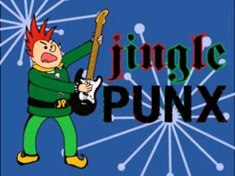 God Rest Ye Merry Christmas - Jingle Punx .mp3