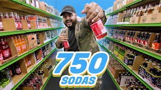 ¡La tienda más grande de Sodas! | El Guzii